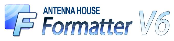 AH Formatter ロゴ
