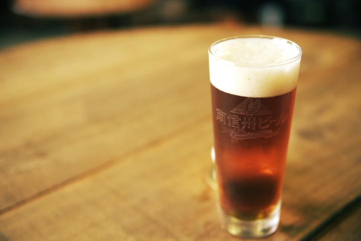 伊那谷のクラフトビール