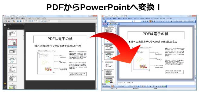 mac テキスト pdf 変換
