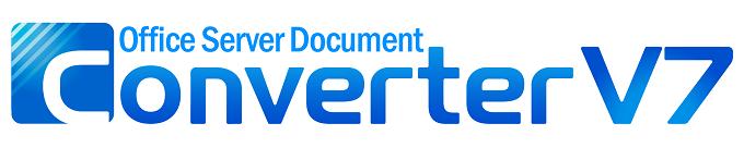 マイクロソフト・オフィスを使わずに、サーバー上でエクセル、ワード、パワーポイント・ファイルをPDFにダイレクト変換。